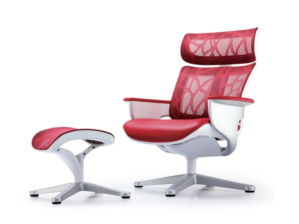 人体工学椅-BGY09