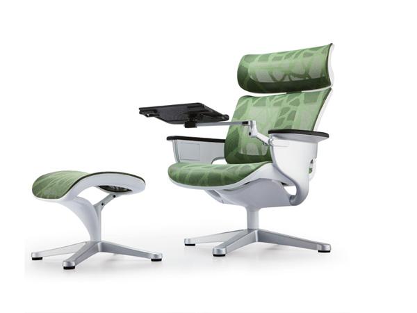 人体工学椅-BGY02