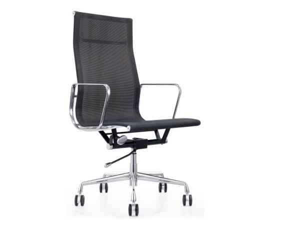 网布办公椅-BGY02