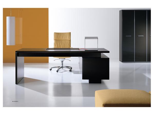 油漆办公桌-BT11