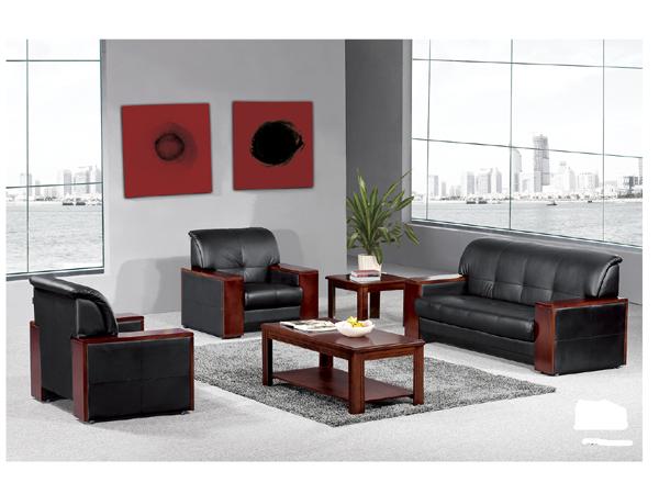 实木沙发-BGSF05