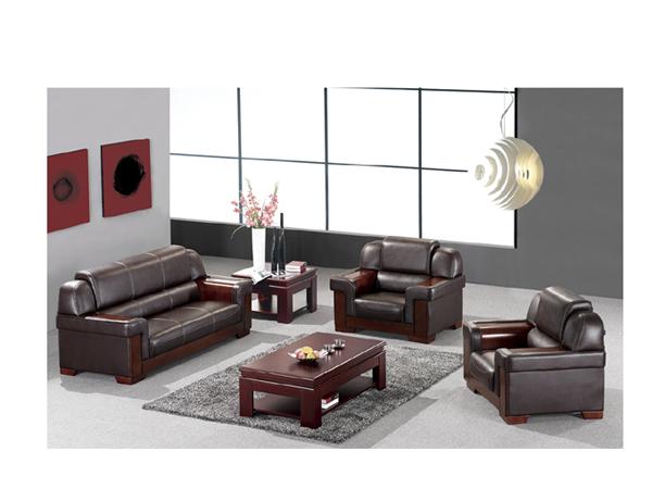 实木沙发-BGSF04
