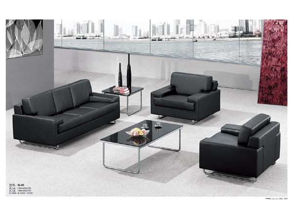 休闲沙发-BGSF01