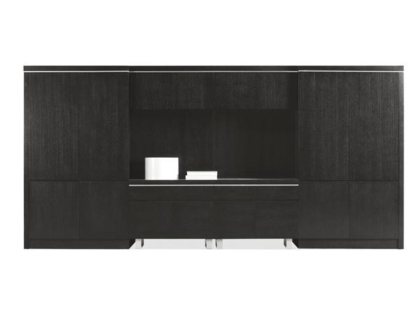 实木文件柜-WJG11