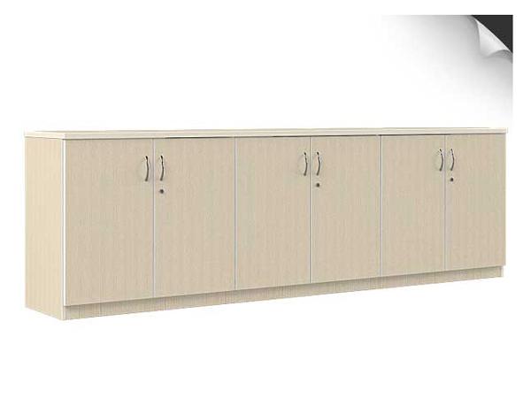 板式文件柜-WJG07