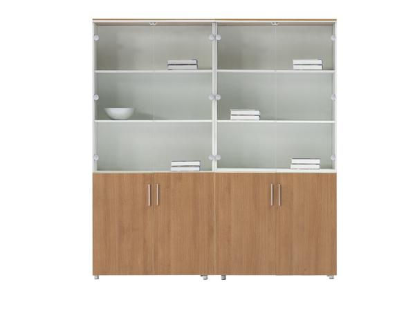 板式文件柜-WJG05