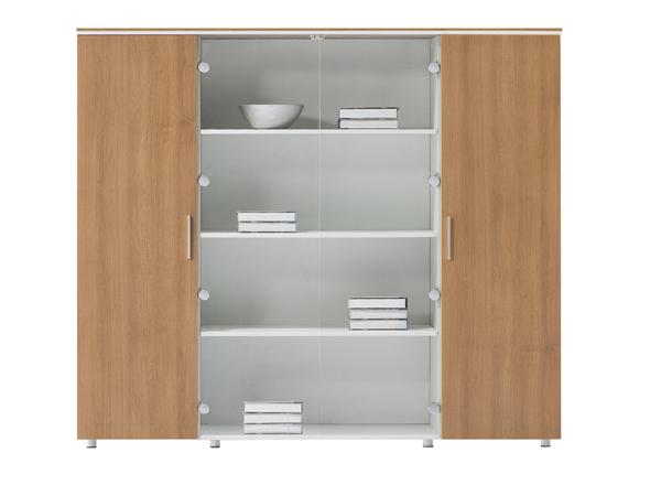 板式文件柜-WJG04