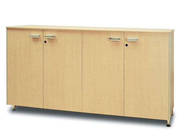 板式文件柜-WJG03