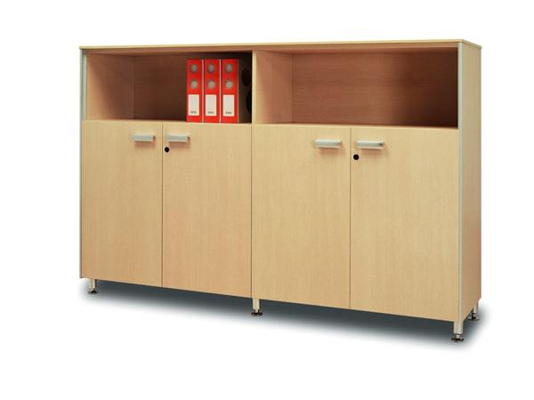 板式文件柜-WJG02