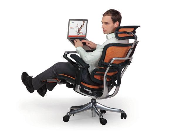 人体工学椅-BGY01