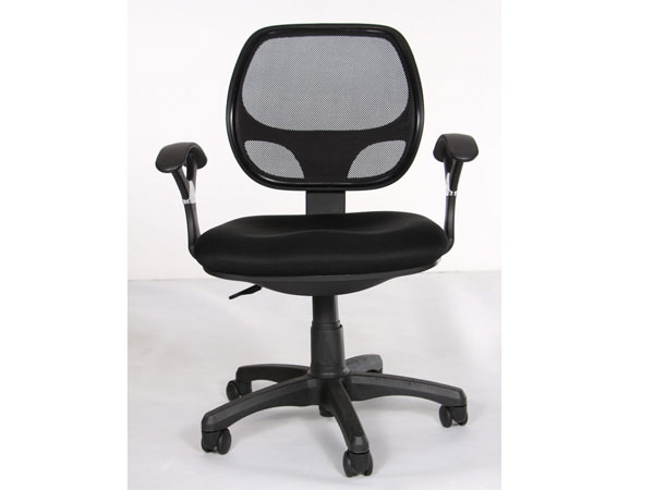 网布办公椅-BGY03