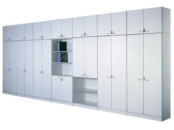板式文件柜-WJG22
