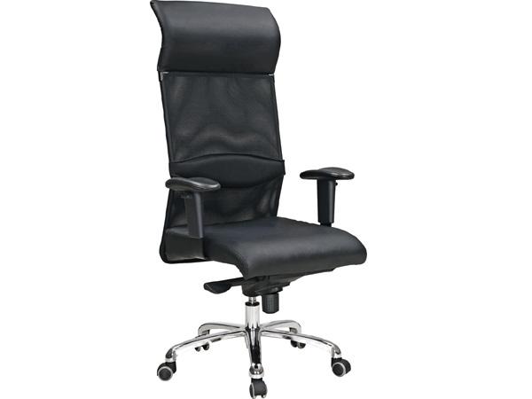 网布办公椅-BGY06