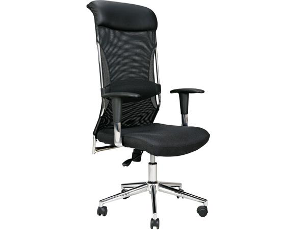 网布办公椅-BGY07