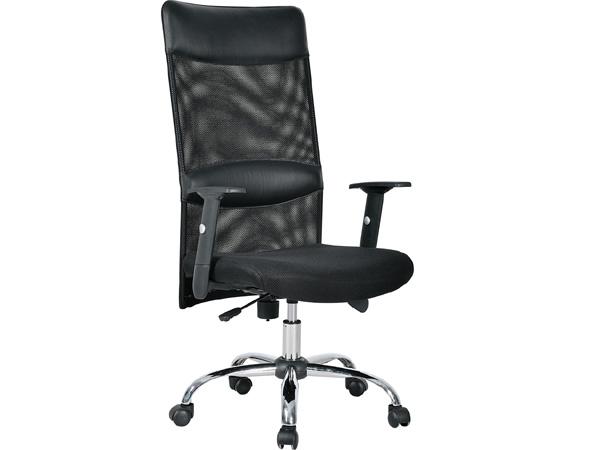 网布办公椅-BGY08