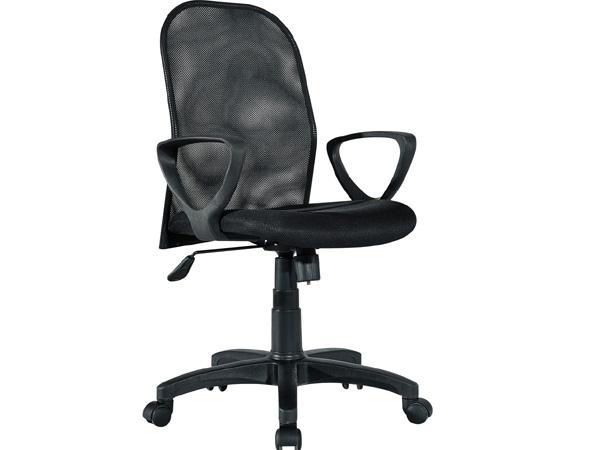 网布办公椅-BGY09