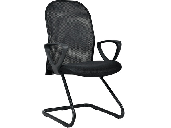 网布办公椅-BGY11