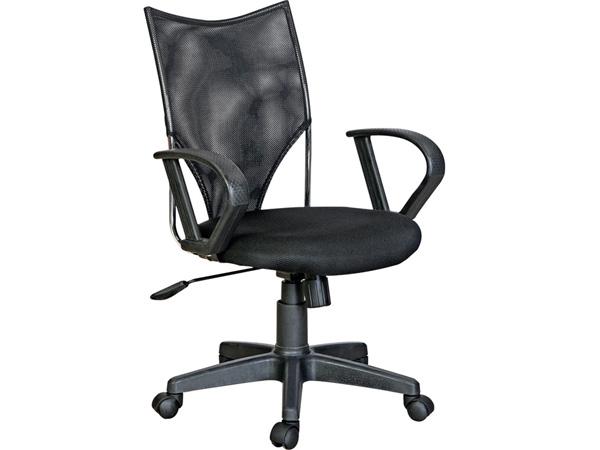 网布办公椅-BGY13