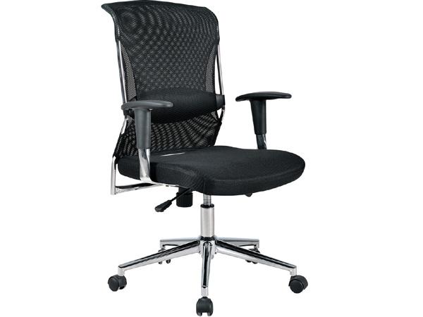 网布办公椅-BGY15