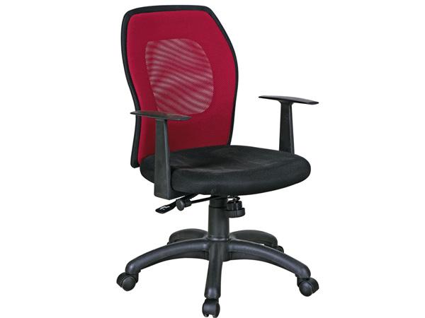 网布办公椅-BGY17