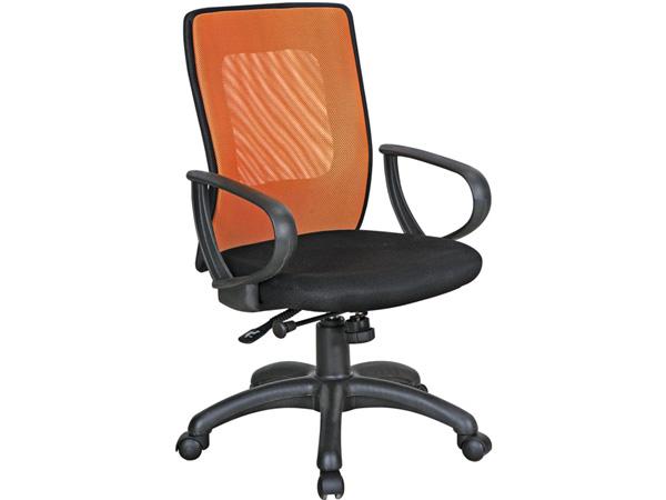 网布办公椅-BGY18
