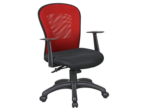 网布办公椅-BGY20