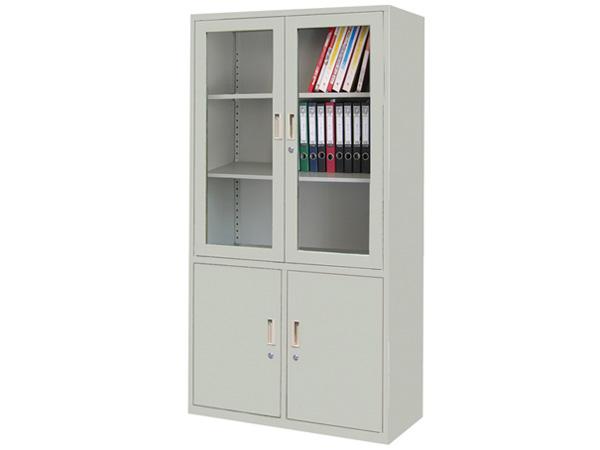钢制文件柜-WJG09