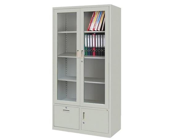 钢制文件柜-WJG10