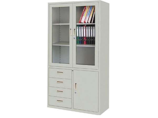 钢制文件柜-WJG11