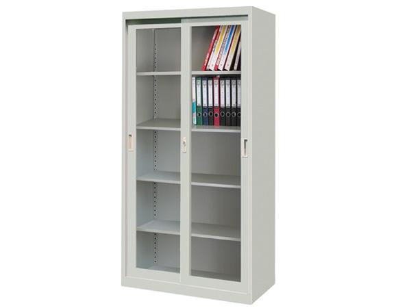 钢制文件柜-WJG12