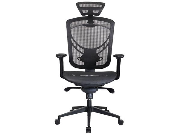 网布办公椅-BGY22