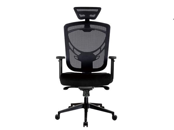 网布办公椅-BGY23