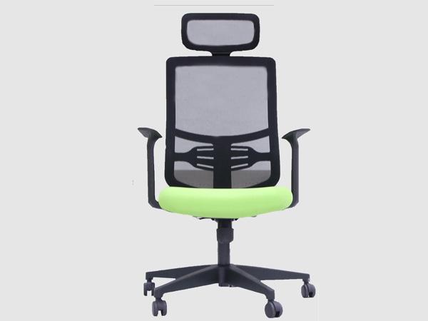 网布办公椅-BGY24