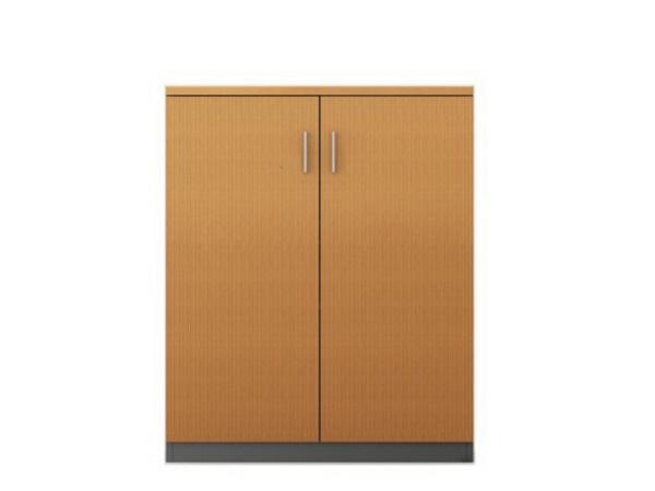 实木文件柜-WJG22