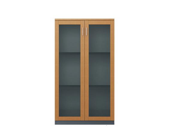 实木文件柜-WJG25