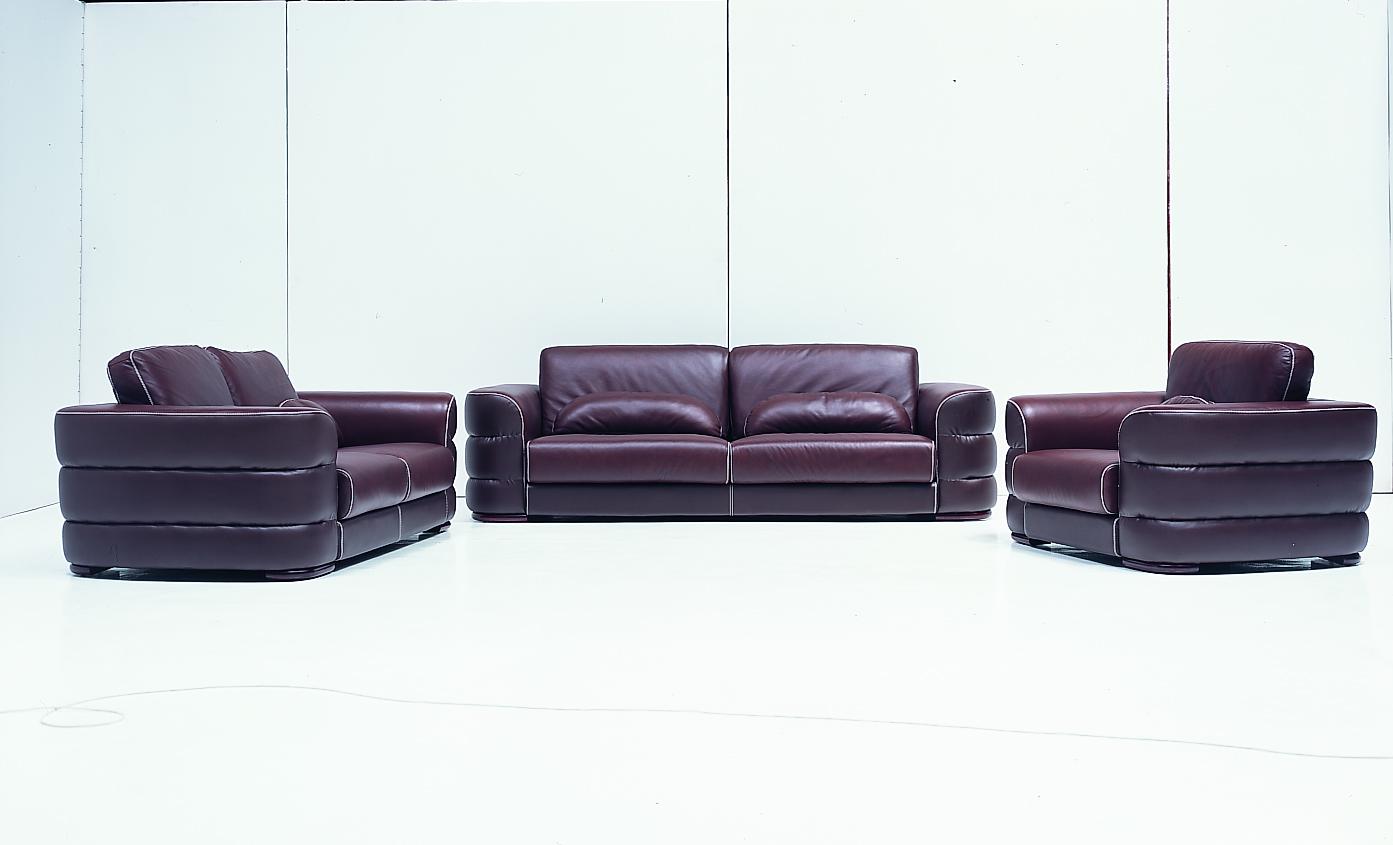 实木沙发-BGSF28