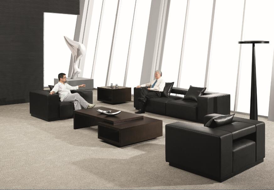 实木沙发-BGSF29