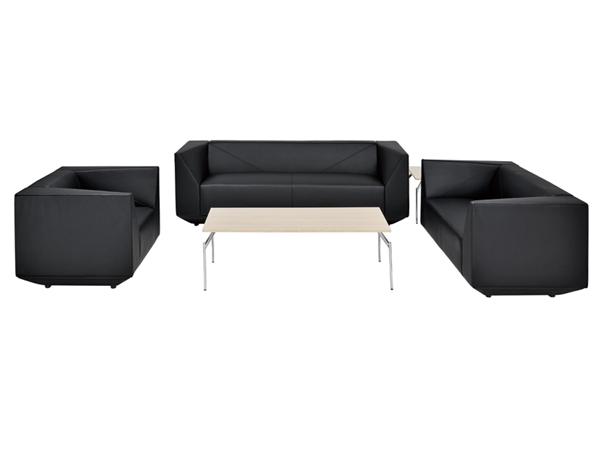 实木沙发-BGSF35
