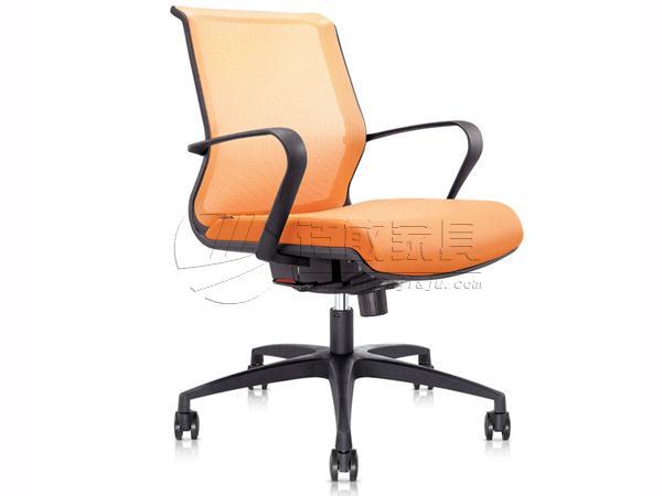 网布办公椅-BGY26W