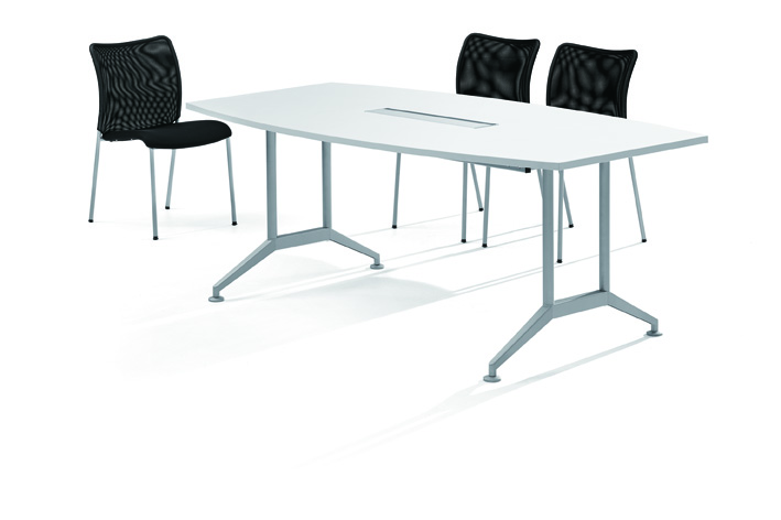 板木会议桌-HYZ15w