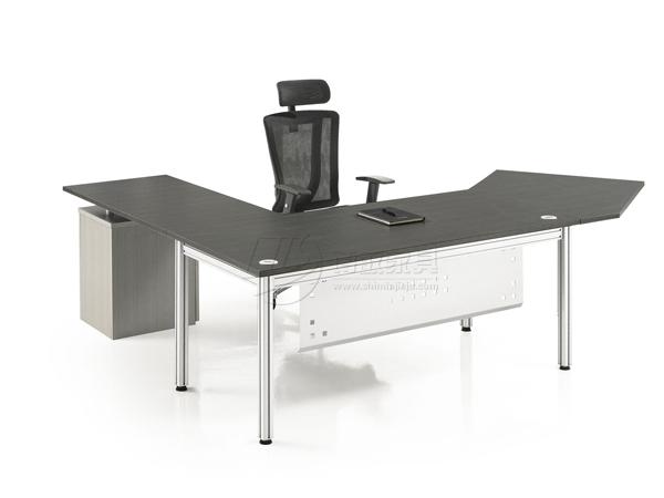 板式办公桌-BT38