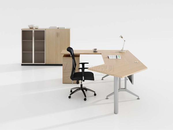 板式办公桌-BT39