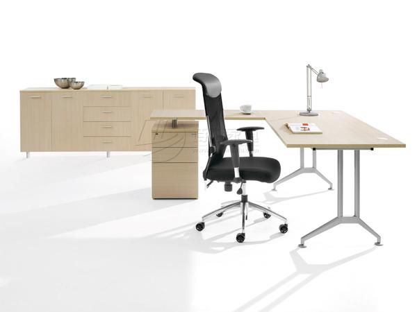 板式办公桌-BT41