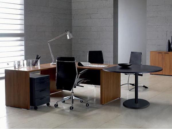 板式办公桌-BT49