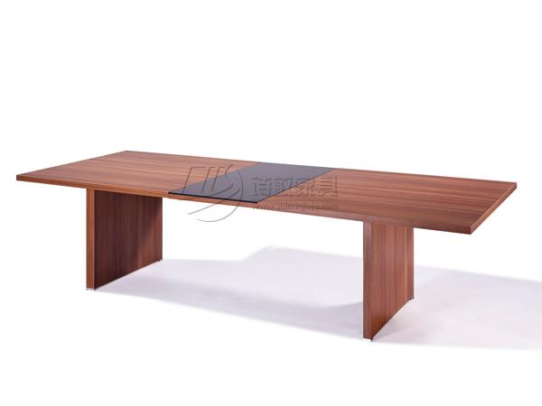 板式会议桌-HYZ21