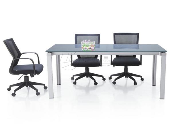 板式会议桌-HYZ24