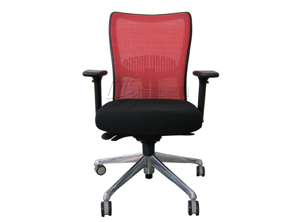 网布办公椅-BGY27
