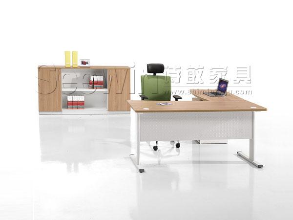 板式办公桌-BT12