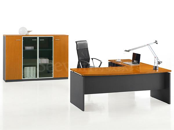 实木办公桌-BT59