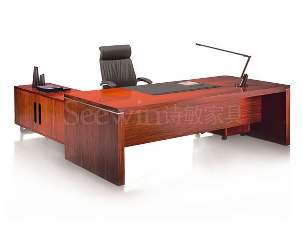 实木办公桌-BT62